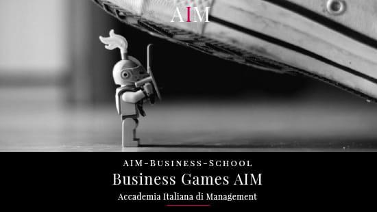 business games business game esempi business game online business game strategy business game gratis business school corsi alta formazione master primo livello master management aim