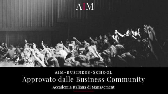 certificazioni master attestato master primo livello aim business school master management mba alta formazione aim roma