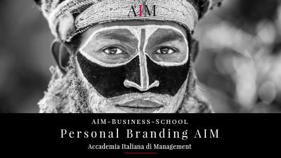 personal branding business games project work master primo livello master post laurea accademia italiana di management business school aim