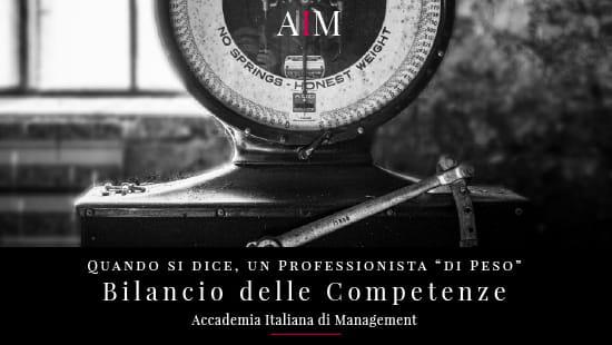 self empowerment crescita professionale master in management business school corso alta formazione master primo livello master part time bilancio competenze card
