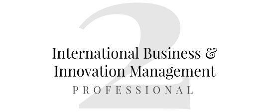 master in international business performance management capital budgeting cost management diritto commerciale internazionale master di primo livello roma
