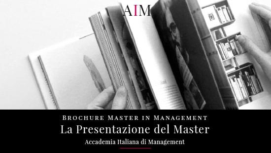 mba master in business administration master in international business master in innovation management master in management corso post laurea business school corso di alta formazione