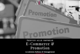 attivita vendita online e commerce social media strategy brand building accademia italiana di management business school management master indice