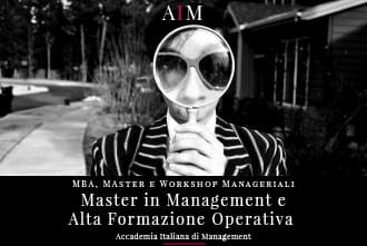 master in management mba business school roma aim