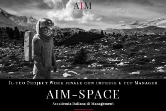 project work finale aim space business games business school alta formazione roma corso post laurea master in management mba