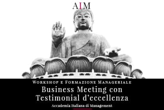 business meeting formazione manageriale workshop roma aim business school indice