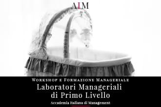 laboratori manageriali di primo livello aim business school master management mba roma