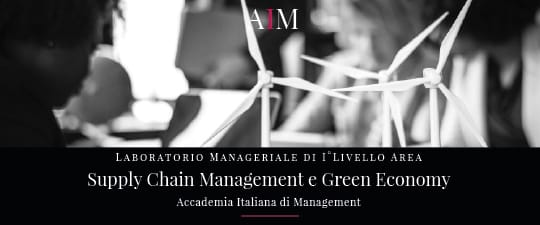 laboratorio manageriale aim business school accademia italiana di management master primo livello supply chain