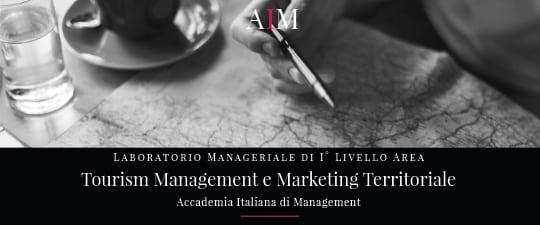 laboratorio manageriale aim business school accademia italiana di management master primo livello turismo