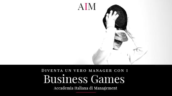 business games business game esempi business game online business game simulazione aim business school roma copertina
